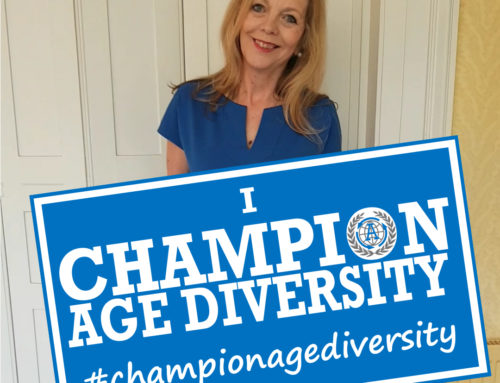 The MidLife MOT welcomes the inaugural Champion Age Diversity Day