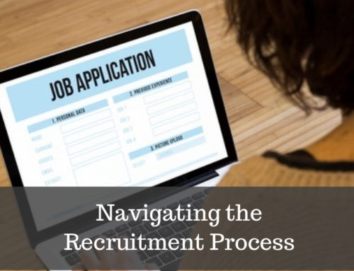 Navigating your way through the digital recruitment process