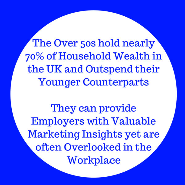 business benefit of hiring older workers image