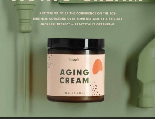 If the ability to address ageism in the workplace came in a jar – what would that jar look like?