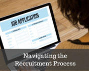 tips for navigating the digital recruitment process
